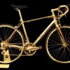 Goldgenie, la bicicletta placcata oro da 391 000 sterline