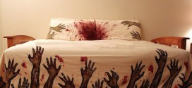 Letto per amanti di The Walking Dead