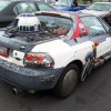 Automobile stile star wars
