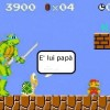 Grossi problemi in Super Mario Bros