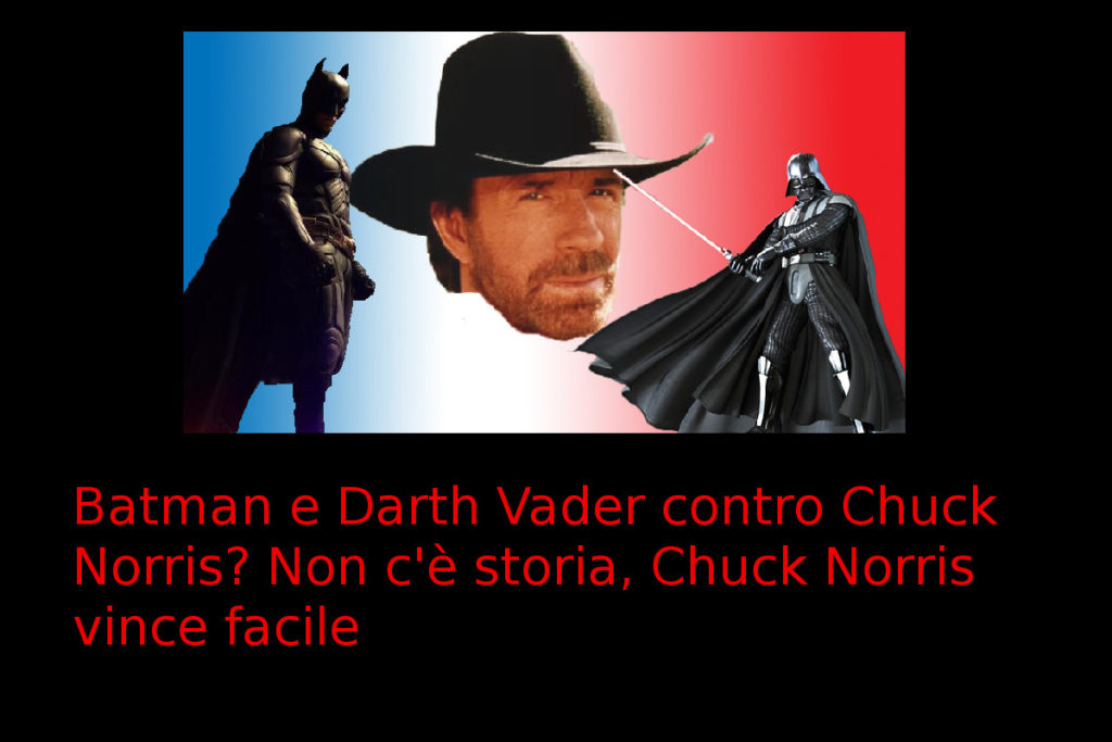 chuck norris vince facile 123risate immagini gif. Black Bedroom Furniture Sets. Home Design Ideas